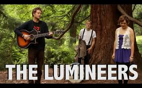 Forest Lumineers