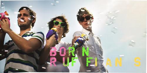 BornRuffians