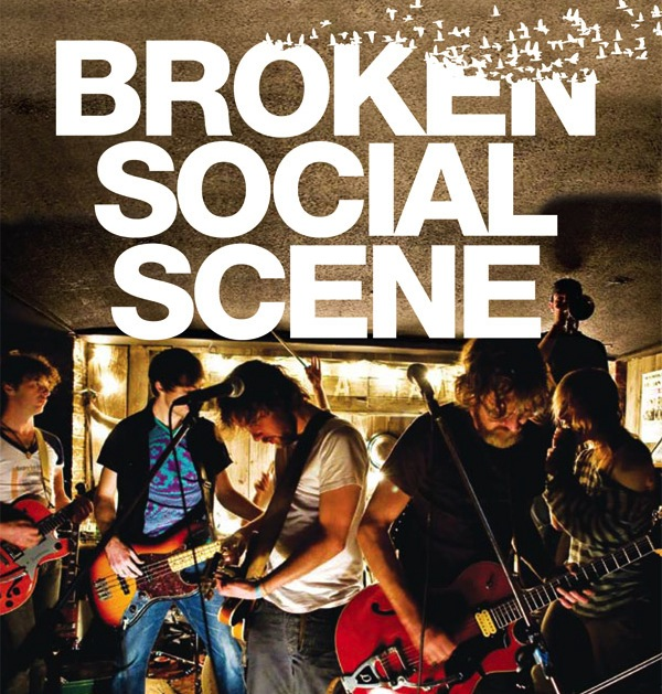 Broken+Social+Scene+at+the+Bass+Concert+Halls+Gran+image