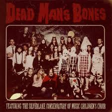 dead mans bones cd