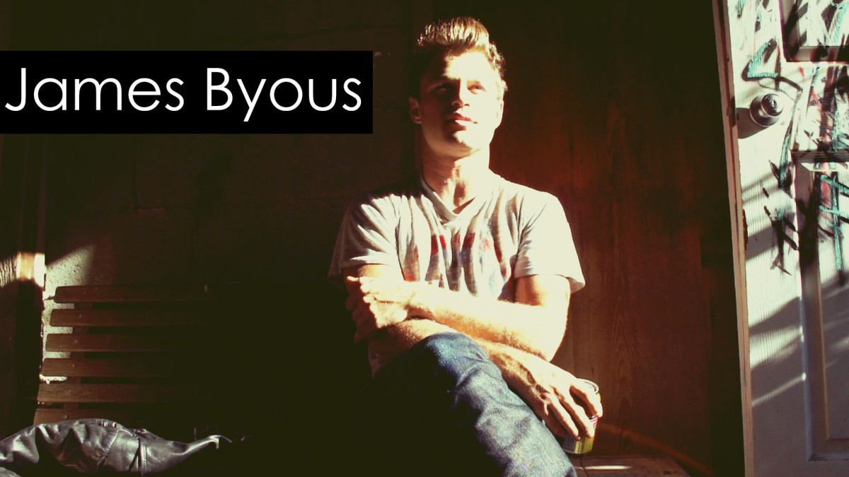 James Byous :: Ladida Live Session